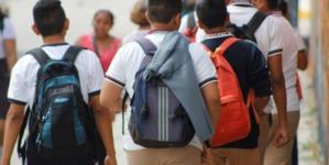 Jóvenes sin drogas | Se aplicarán pruebas de adicción para secundarias de todo el estado