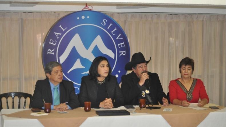 Crean criptomoneda respaldada con plata de Sinaloa y Durango