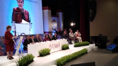 Informe de labores | A un año de autonomía UAdeO logra un 100% de programas de calidad