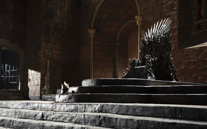 Game of Thrones   6 tronos de hierro han sido colocados en todo el mundo y tú podrías encontrarlos