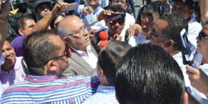 Efecto ESPEJO   Pone orden en Mazatlán la mano firme de El Químico