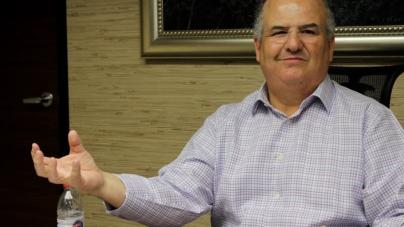 Juez concede el aplazo del juicio de Armando Villarreal