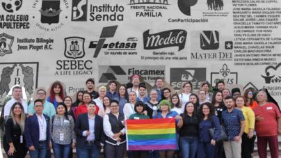 Empresas y asociaciones sinaloenses se oponen a la legalización del matrimonio igualitario