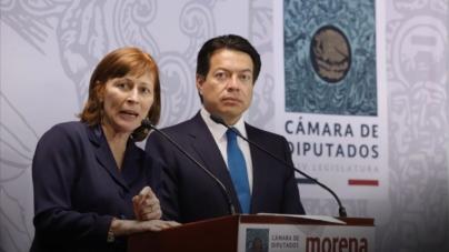Efecto ESPEJO | Va Morena por harakiri financiero; sería el partido más afectado
