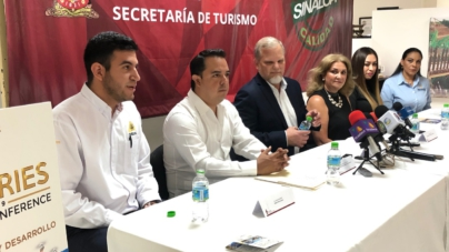 Mazatlán será sede de la Conferencia Minera Discovery 2019