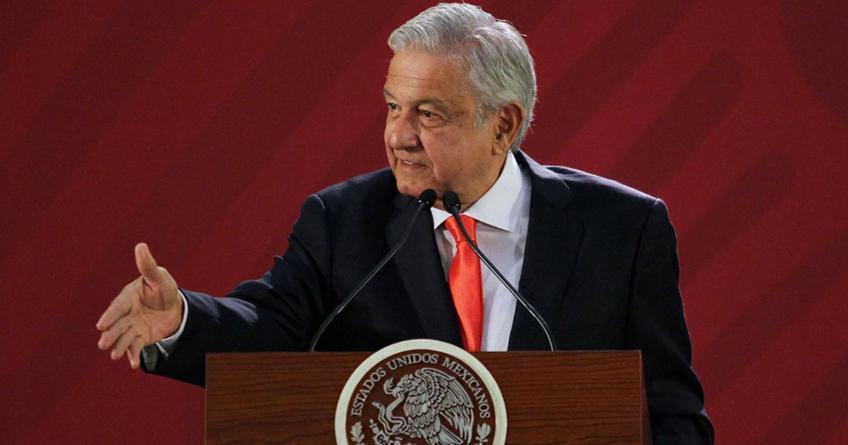 López Obrador anuncia visita a Sinaloa el próximo domingo 9 de junio