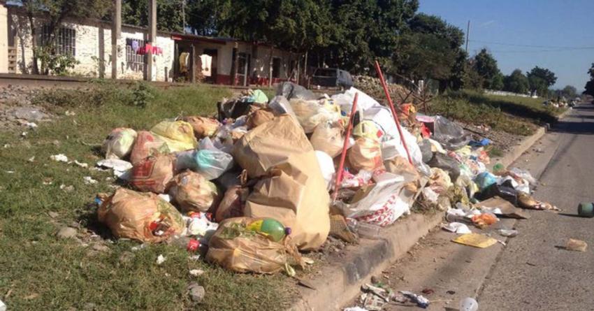 Residuos sólidos   Ayuntamiento alista proyecto para 'desaparecer' la basura en Culiacán