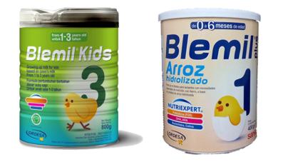 ¡Alerta!   Coepriss retira del mercado fórmulas lácteas vinculadas a Salmonella Poona