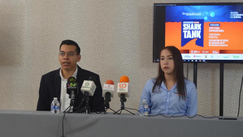 Shark Tank en Culiacán | Los tiburones llegan a la capital sinaloense en busca de emprendedores