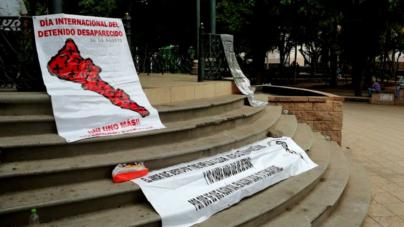 Desaparecidos | Sinaloa crea la Comisión Local de Búsqueda