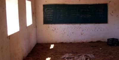 La numeralia del miedo | Censo de desplazados: ¿cuántos son, dónde están?
