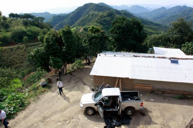 Programa inmediatista | Critica la UAS a gobierno por manera de atender a desplazados