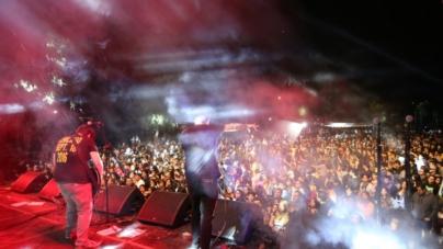 Fluyen pagos a bandas locales del Festival de Rock Sinaloa