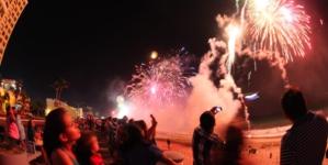 """Mazatlán se vestirá de destellos multicolores con el """"Festival de la Luz"""""""