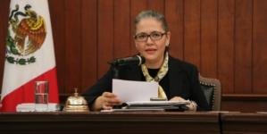 """""""No hay petición de juicio político a ningún Alcalde"""", Graciela Domínguez Nava"""