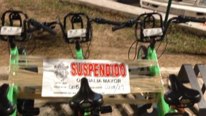 Se cancela todo | Ayuntamiento de Mazatlán revocará convenio de bicicletas públicas