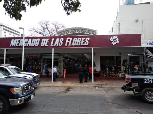 Terminan remodelaciones en el Mercado de las Flores