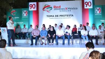 En el 2021 | Asegura el PRI que volverá a ser la primera fuerza política en Sinaloa