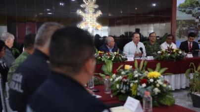 Regiones Prioritarias | Confirman la llegada de 600 policías militares más a Culiacán