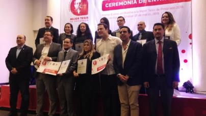 Premio Eustaquio Buelna | Estas fueron las mejores tesis de Sinaloa en el 2018