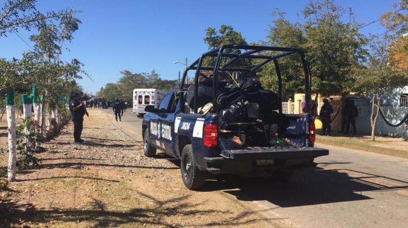 Situación está controlada en La Cofradía luego de enfrentamiento; hay tres muertos: SSPE