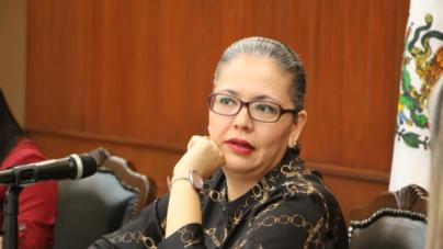 En Sinaloa también se reducirá el financiamiento a partidos: Graciela Domínguez Nava