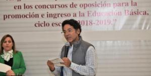 Auxiliares Técnicos Pedagógicos participarán en la convocatoria de promoción