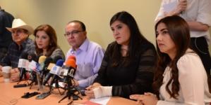 Organizan diputados del PRI foros de consulta para incluir todas las voces en agenda legislativa