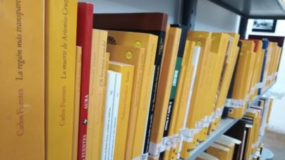 Olvidadas | De 179 bibliotecas, solo 10 ofrecen un buen servicio en Sinaloa