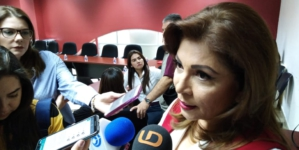 En contra | Diputadas locales priistas rechazan aprobación de Revocación de Mandato