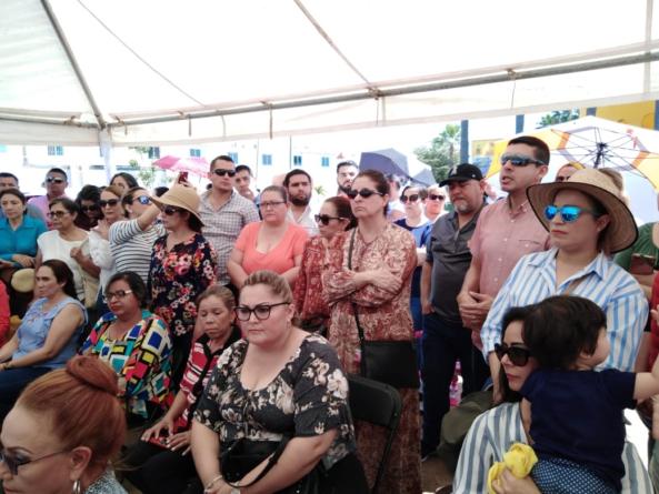 Valle Alto   Afectados acusan nuevo engaño por parte del gobierno