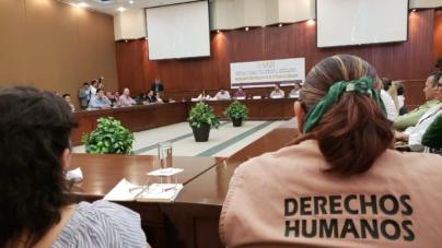 Demandas | Buscadoras exigen que comisionado de Búsqueda emane de familias con desaparecidos