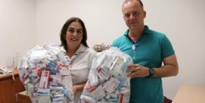 """Inicia el Maratón de Medicamentos """"Dona Salud… Dona Medicamentos"""""""