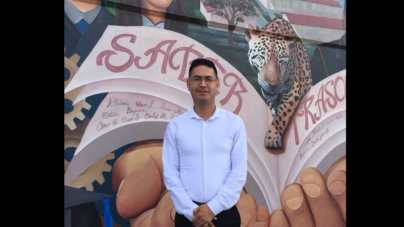 Muerto a golpes | Asesinan en Veracruz al activista Abiram Hernández