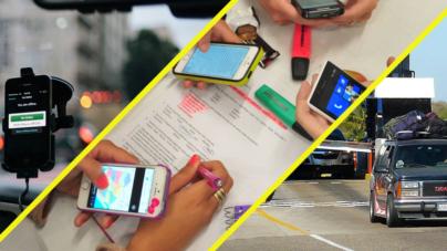 Agenda PRI | Regular celulares en escuelas, que funcionarios paguen casetas y reglamentar Uber en Sinaloa