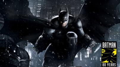 Batman, el ícono multimedia cumple ochenta años