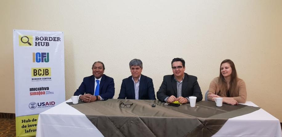 Surge el Border Hub para investigar la corrupción en la frontera