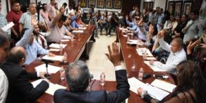 Designa Ayuntamiento a consejeros ciudadanos del Implan