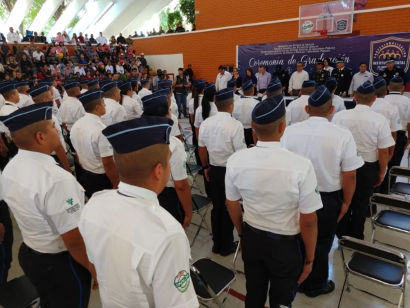 En tres años | Seis municipios están en riesgo de quedarse sin policías en Sinaloa: Inecipe