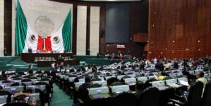 Diputados avalan de forma constitucional la creación de la Guardia Nacional
