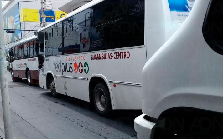 Dando y dando | 5 puntos que conductores de camiones urbanos piden a usuarios en Culiacán