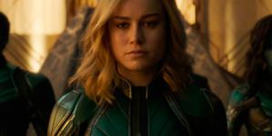 Reflexión cinéfila | Capitana Marvel: una última conexión a Endgame