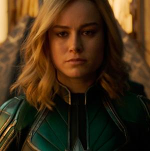 Reflexión cinéfila   Capitana Marvel: una última conexión a Endgame