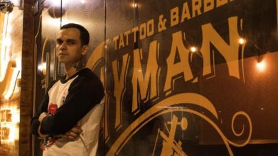 Cayman Tattoo Shop | Un estudio abierto para nuevos tatuadores