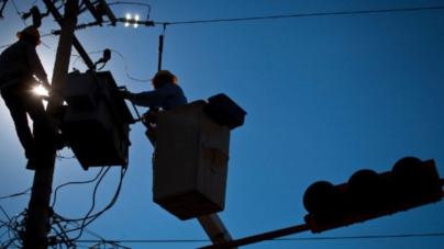 Sin luz por un rato | El sector Valle Alto y alrededores se quedarán sin energía eléctrica