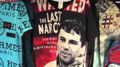Moda buchona | El Chapo Guzmán tendrá línea oficial de ropa a cargo de Emma Coronel