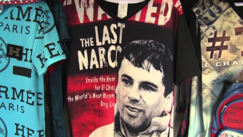 Moda buchona   El Chapo Guzmán tendrá línea oficial de ropa a cargo de Emma Coronel