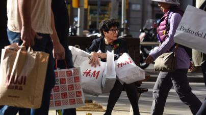 Confianza del consumidor sigue en máximos históricos con el nuevo Gobierno Federal