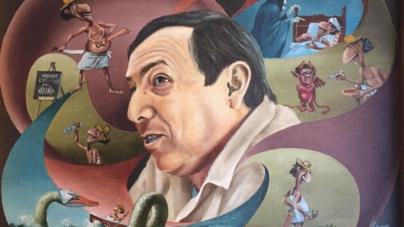 """Fallece Dámaso Murúa, """"juglar"""" y cuentacuentos sinaloense"""