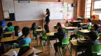 Se buscan maestros | Abren convocatoria de ingreso al Servicio Profesional Docente